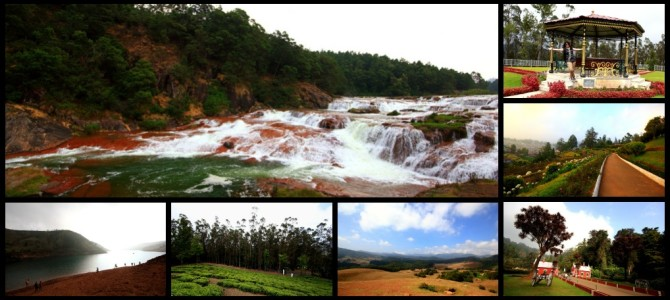 Ooty 4 Day Itinerary | A Long Weekend In Ooty