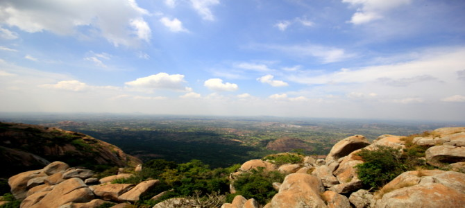 Savandurga Trekking Guide | Trek spots near Bangalore