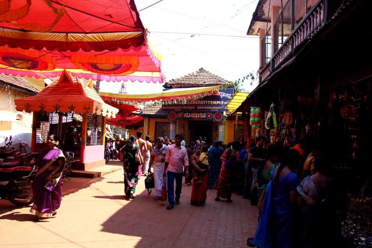 Ganesha Temple Gokarna