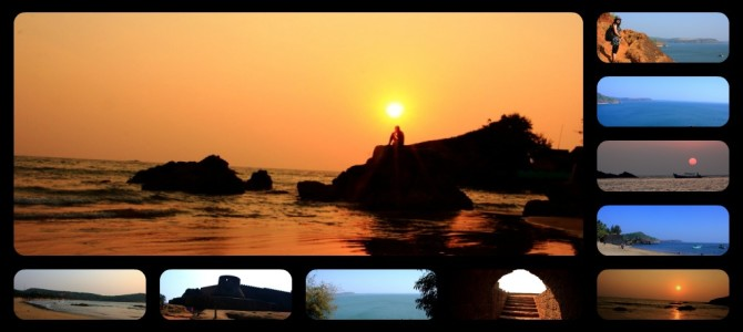 Gokarna Travelogue | 2-day itinerary to Gokarna