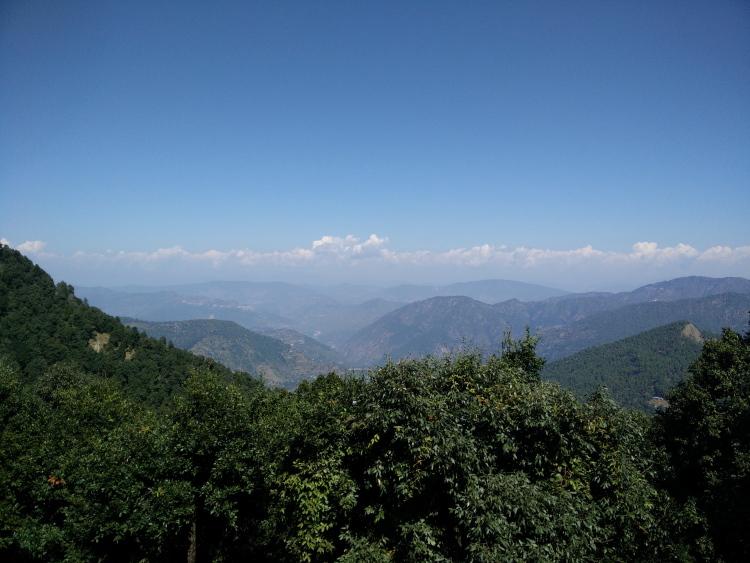 Himalaya Darshan, Nainital