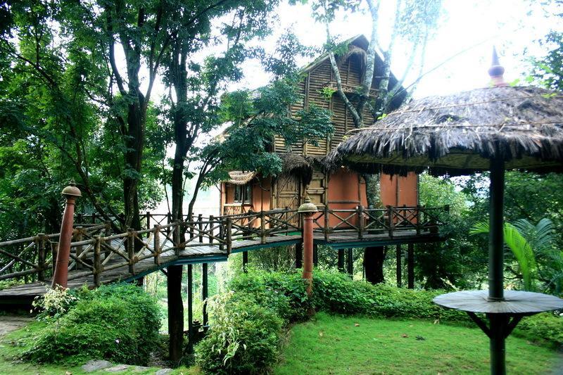 Green Gates Hotel Wayanad