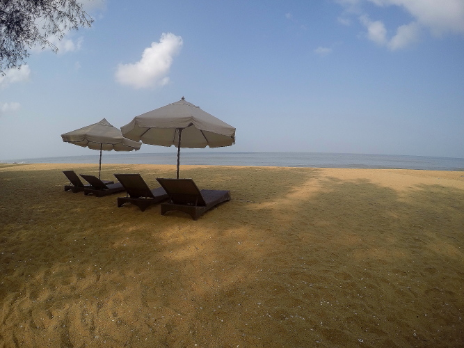 Kappil Beach Bekal Kerala