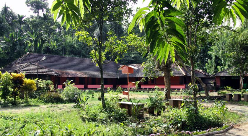 Kundadri Drizzle Homestay Resorts Near Wayanad