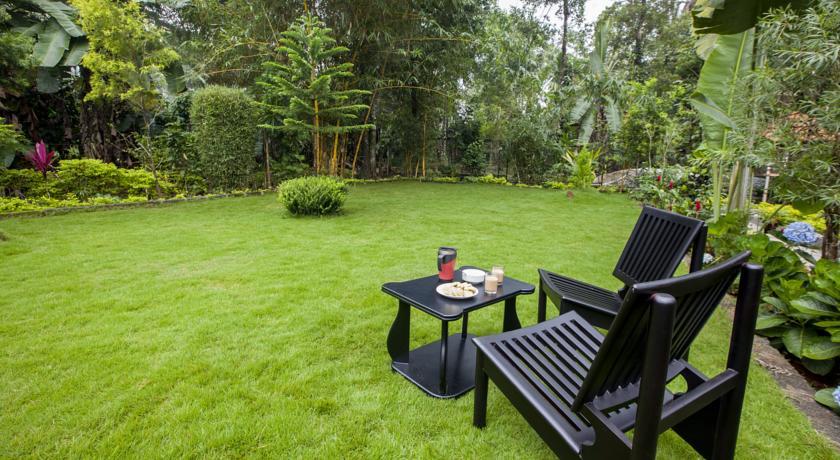 Little Home Resort Wayanad