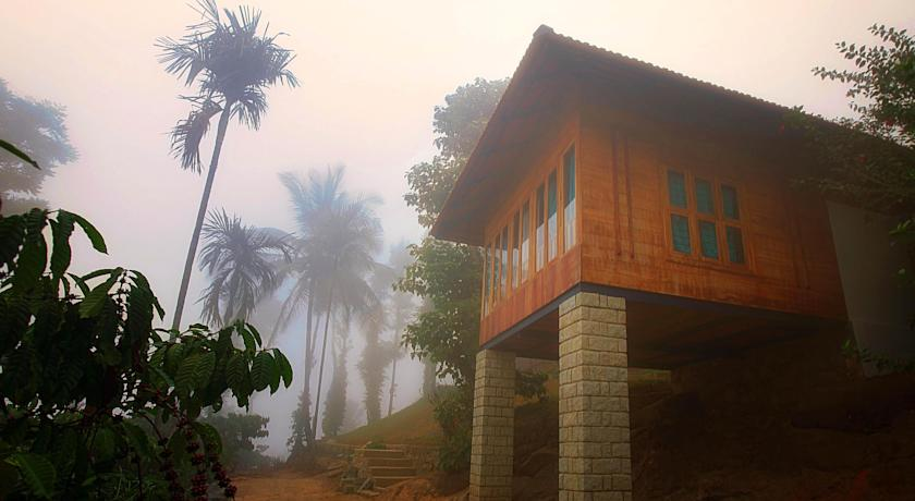 Marmalade Springs Resort Wayanad