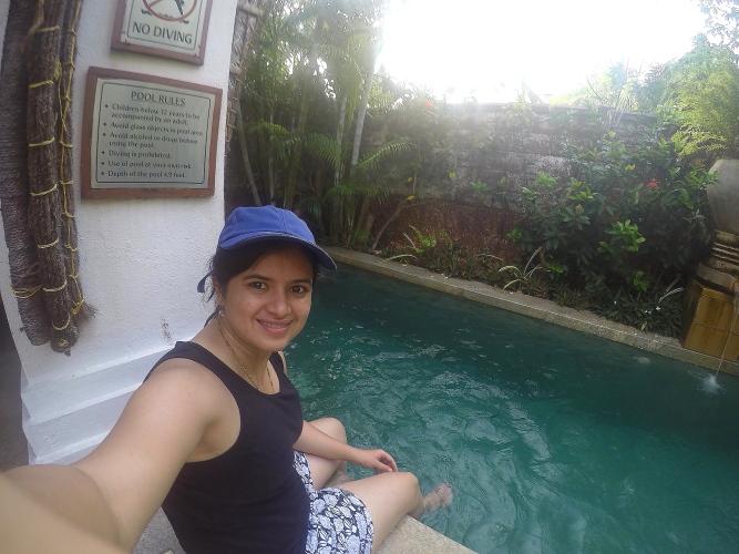 Private Pool Vivanta By Taj Bekal