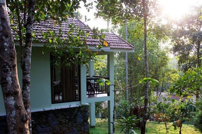 The Willow Resorts Wayanad