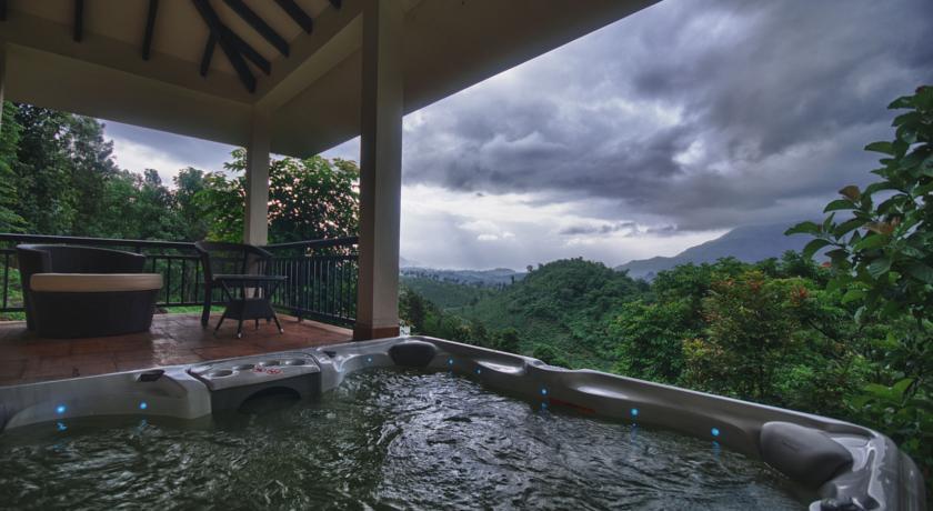 The Windflower Resort Wayanad