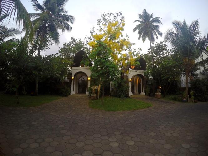 Vivanta By Taj Bekal Kerala Villas