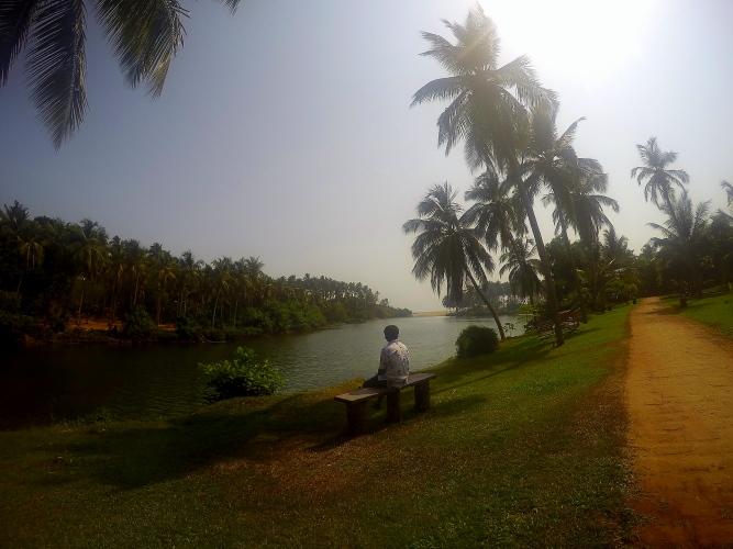 Vivanta By Taj Bekal Kerala
