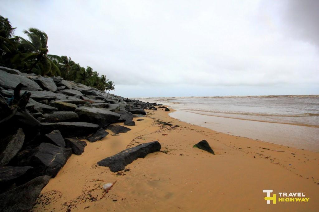 Bengre Beach, Udupi
