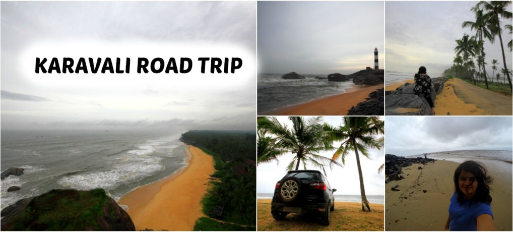 An Epic Monsoon Karavali Road Trip