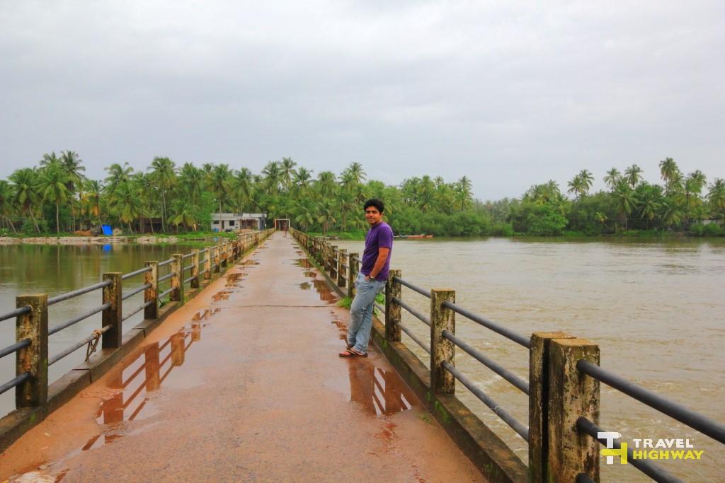 Mattu Bridge
