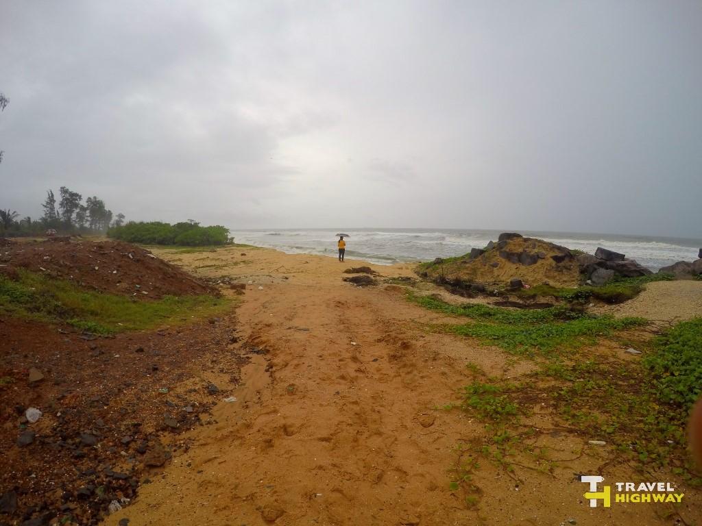 NITK Beach Surathkal