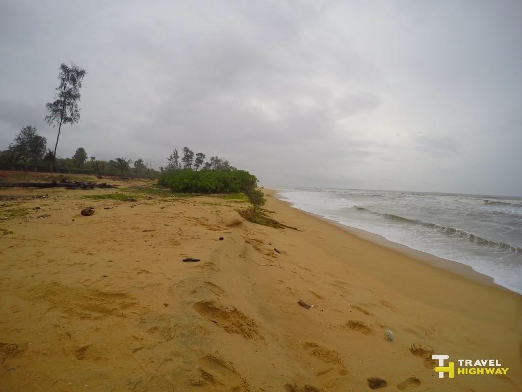 NITK Beach, Surathkal