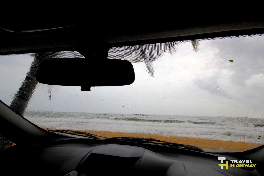 NITK Beach