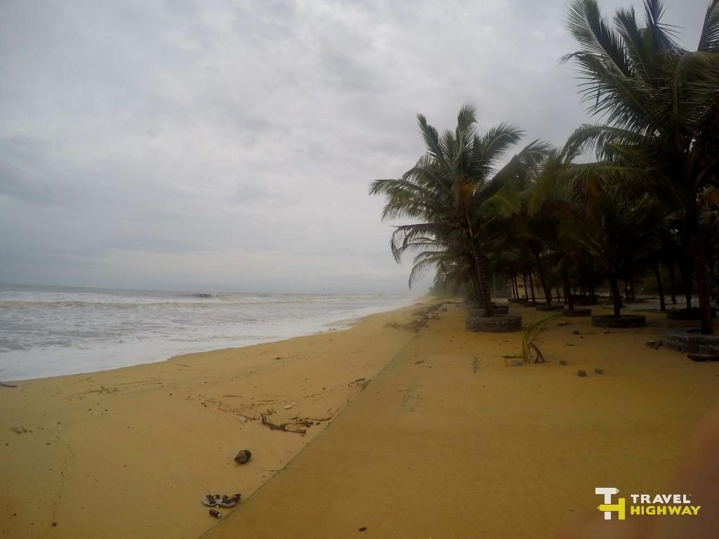 Padubidri Beach, Udupi