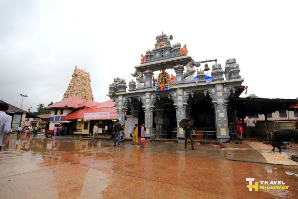 Udupi Shree Krishna Temple