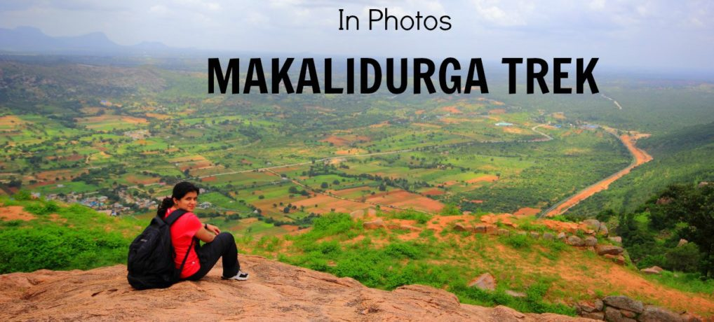 IN PHOTOS: Makalidurga Trek