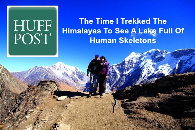 Huffingtonpost Publication