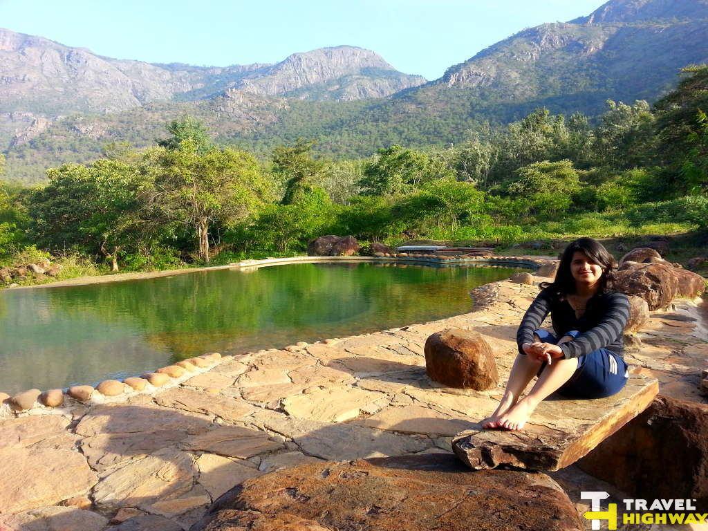 Jungle retreat masinagudi pool