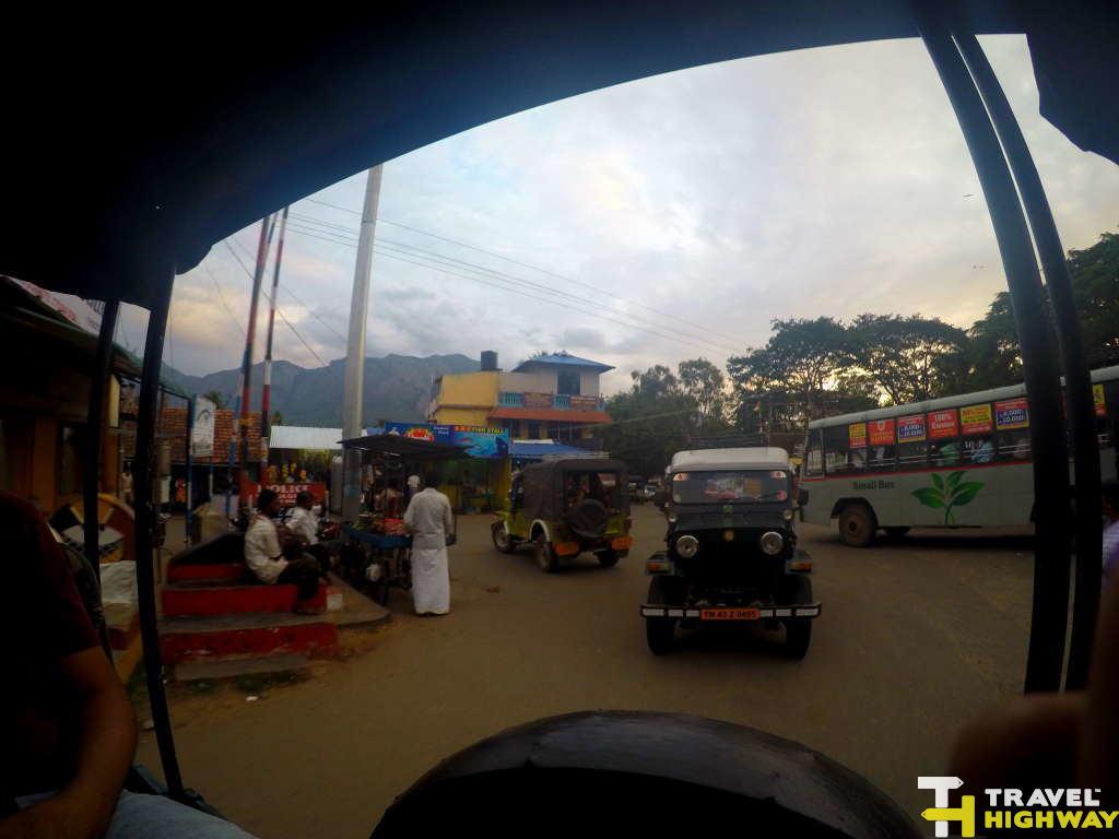 Masinagudi Town