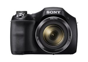 Sony Cybershot H300 Point & Shoot Camera