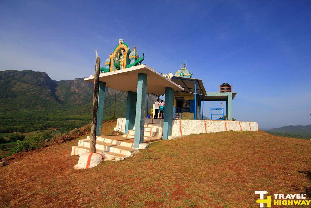 Vibhootimalai temple
