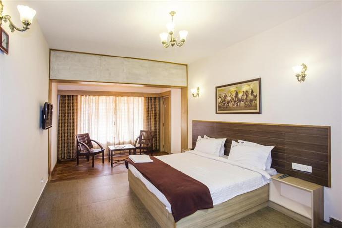Hotel Sapphire Grand, Ooty, India