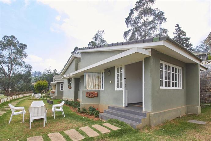 Sabol Holiday Resorts, Ooty, India
