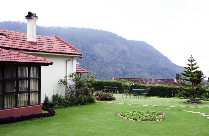Budget Hotels in Ooty | Sherlock Hotel Ooty India