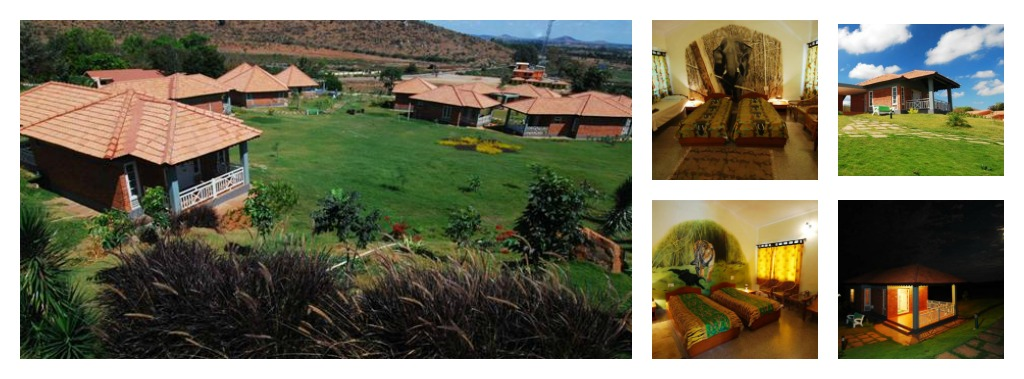 Luxury Stays in Western Ghats | Bandipur Safari Lodge