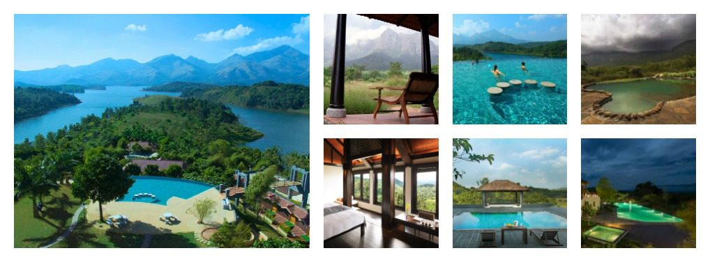 The Ultimate List of Luxury Stays In Western Ghats