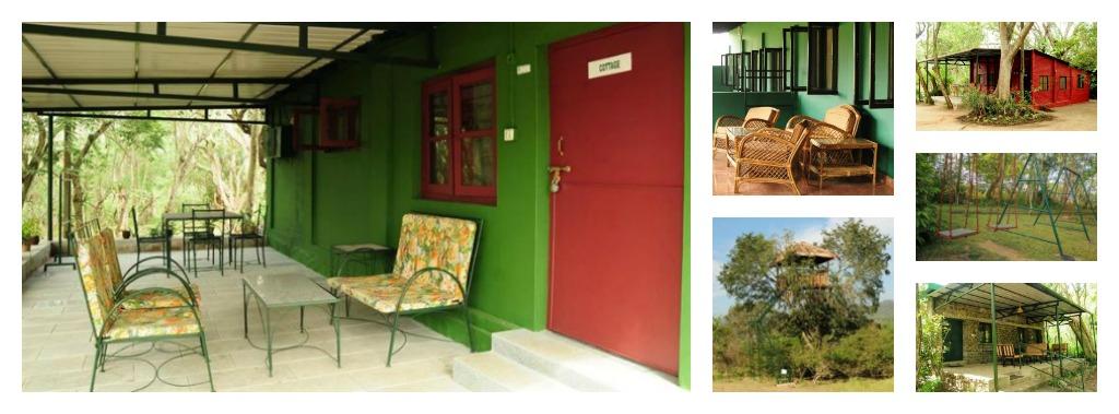Bamboo Banks Farm Guest House, Masinagudi