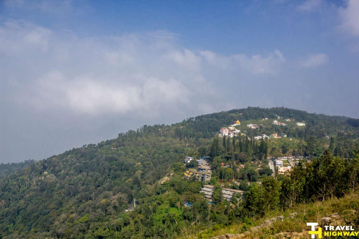 The valley of Yercaud