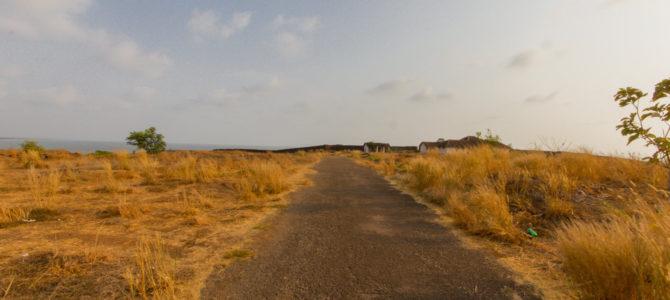 Road Trip to Bekal