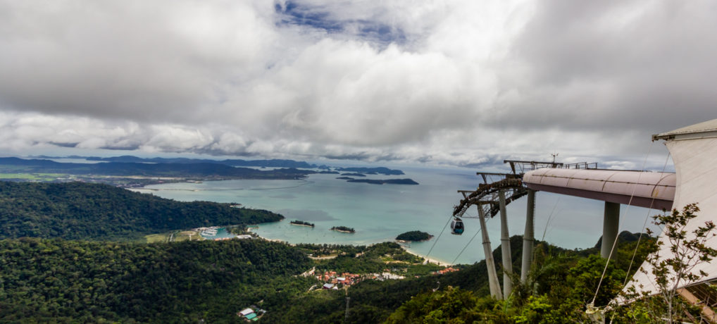 20 Postcards From Langkawi For This Holiday Season!
