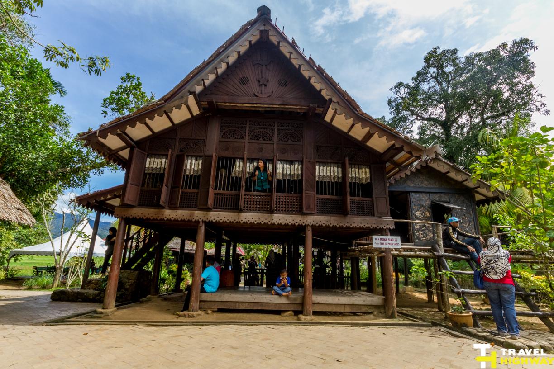 Mahsuri's House Langkawi
