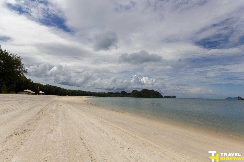 Tanjung Rhu Beach Resort