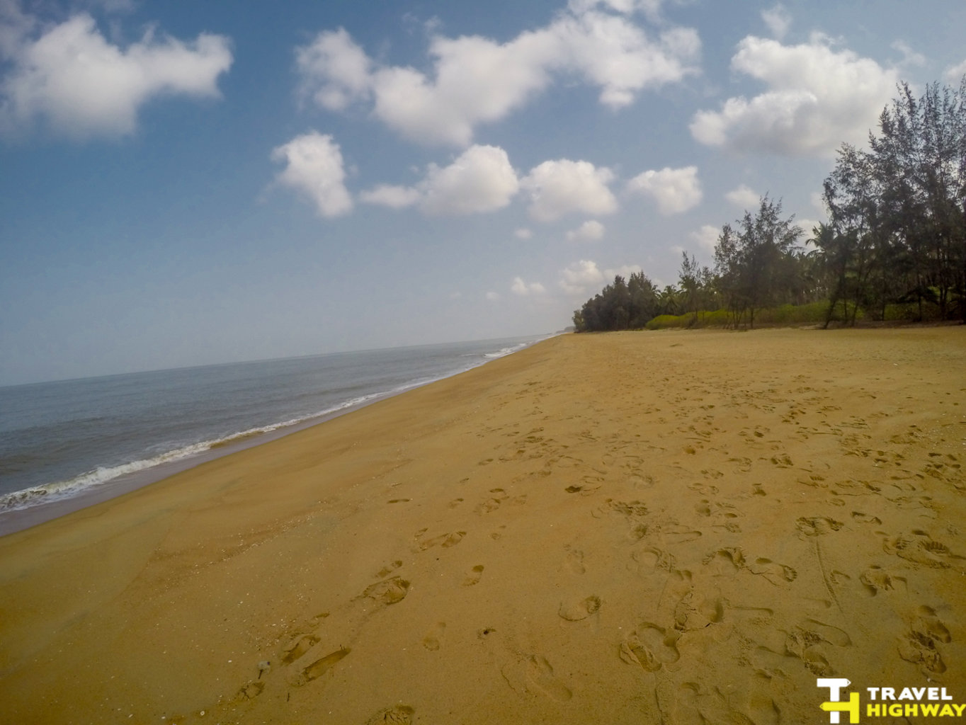Kappil Beach - Pristine and Serene