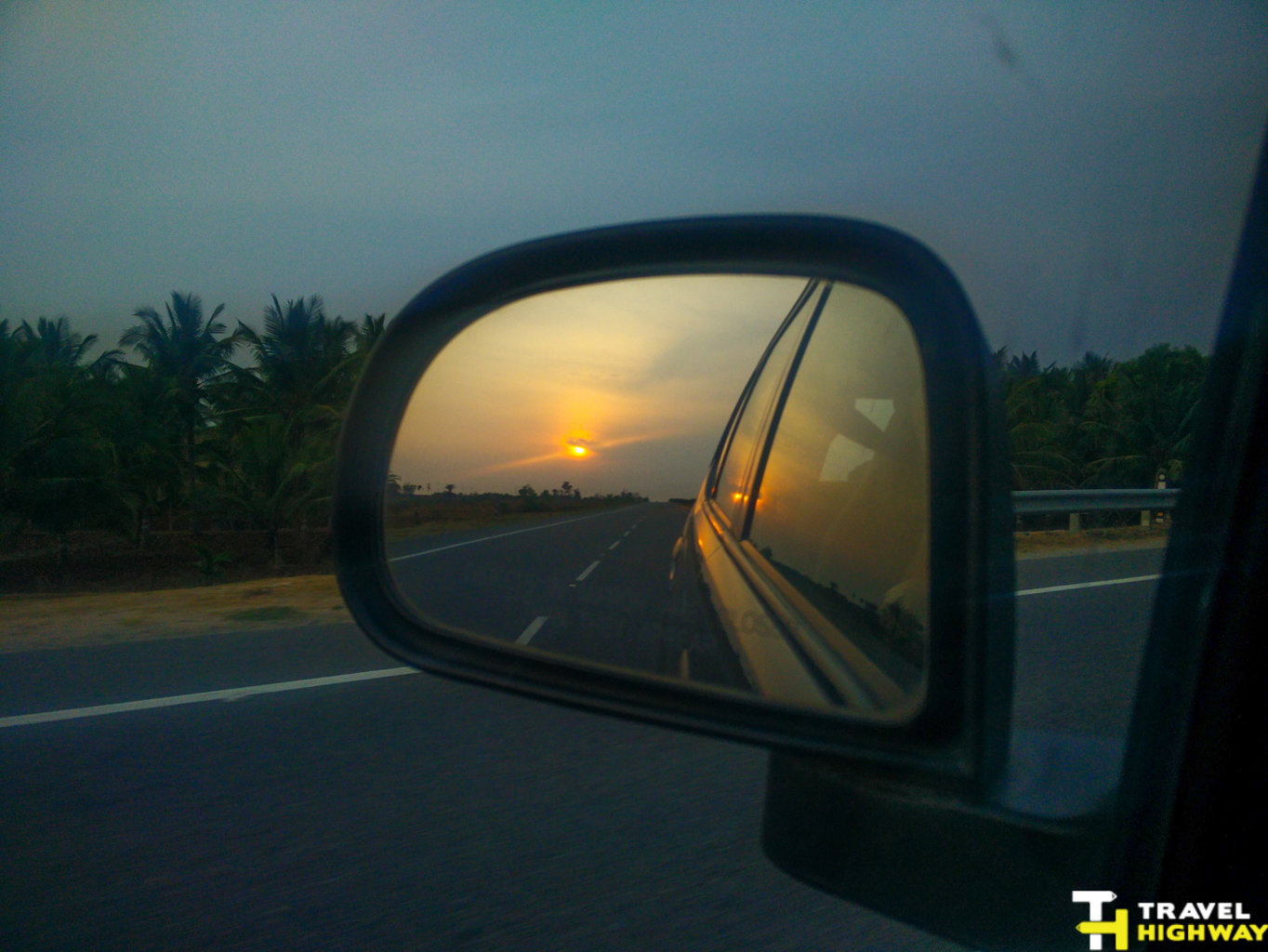 Bekal road trip | Bidding adieut to Bekal