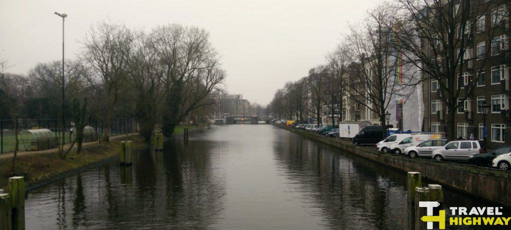Amsterdam – The City That Fascinates You