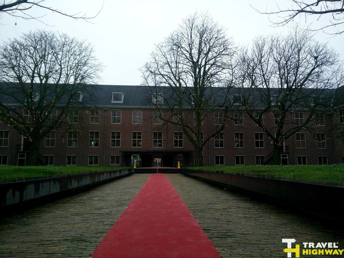 Heritage Museum Amsterdam