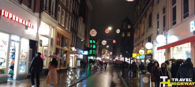 10 Reasons to Visit Amsterdam in Winter