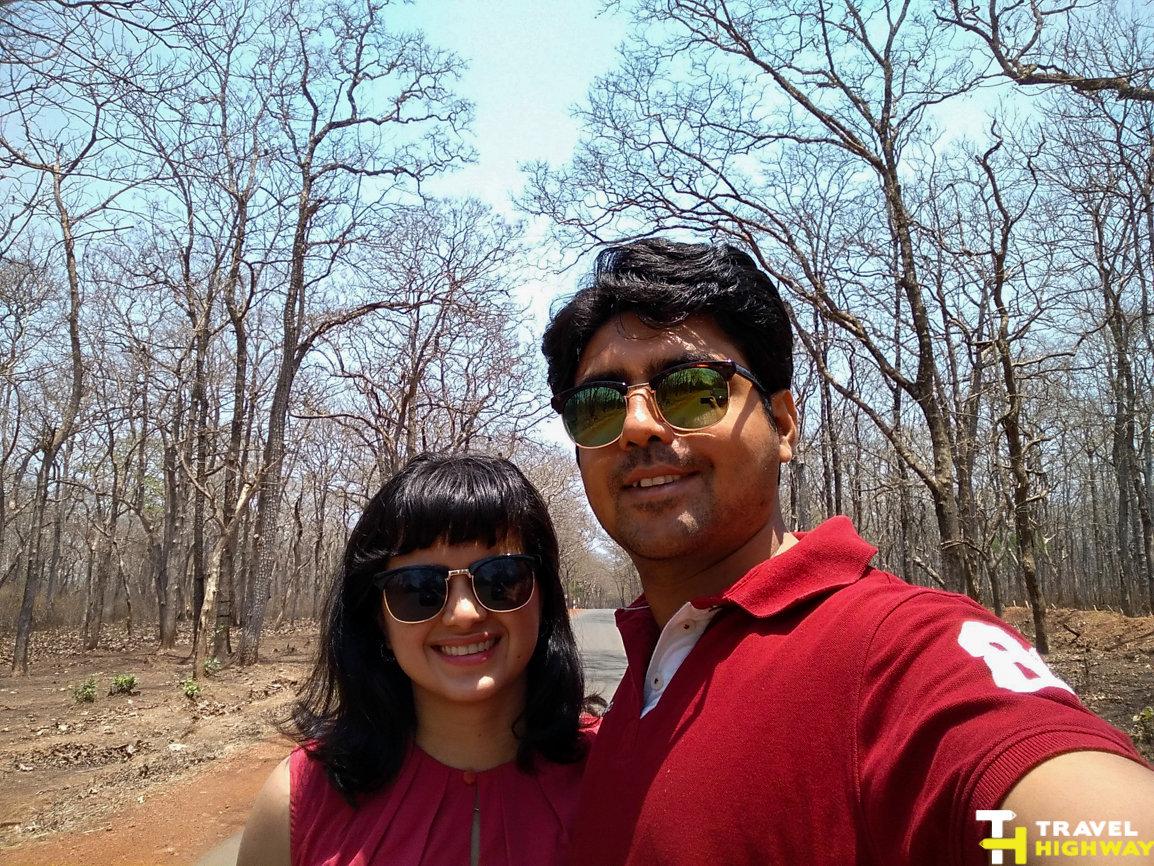 Goa roadtrip from Bangalore