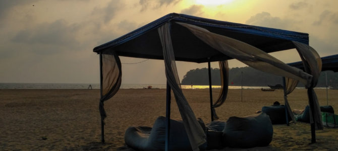 Goa Road Trip During Peak Summer – A Photo Essay