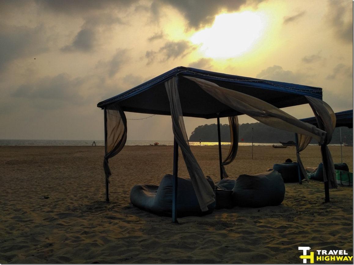 Agonda South Goa
