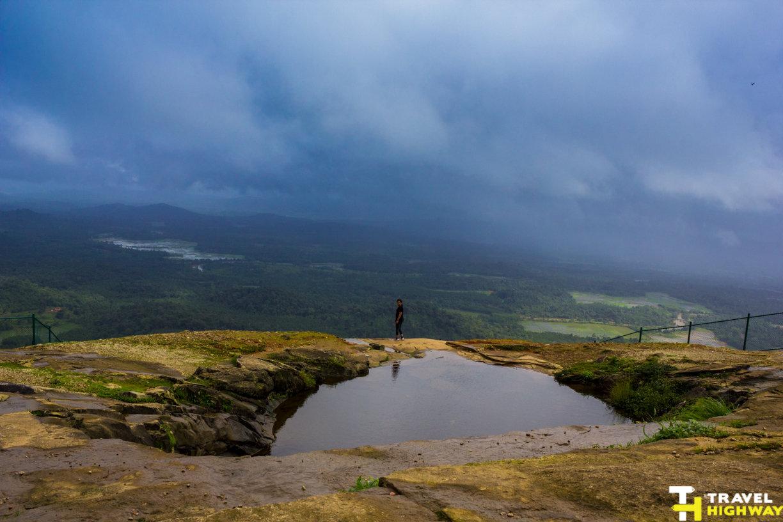 Kundadri Hills Agumbe 2017
