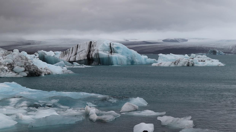 Jokulsarlon Glacier Iceland - Photos of Iceland